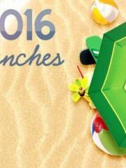 Torcy Latin Beach Party TLBP 2016 – 26 juin