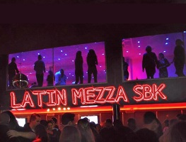 soiree sbk soiree salsa soiree bachata soiree kizomba cours de salsa sharky's paris