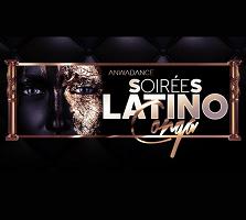 Vendredi ✨SBK Latino Conga ~AnwaDance!