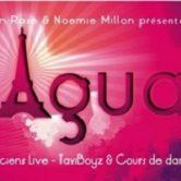 Mardi  ✨  Cours & Soirée Bachata ✨ Agua Paris