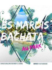 Mardi ~ Bachata au Park  ✨ Cours de Bachata & Soirée Bachata