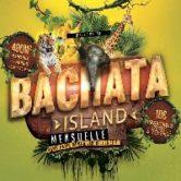 Vendredi ❦ Bachata Island  ❦ la Mensuelle