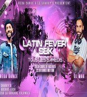 Samedi ✨ Latin Fever SBK ~ Sharkys