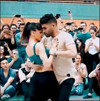 soiree salsa soiree bachata cours salsa cours bachata paris soiree latino