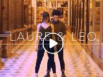 Laure & Léo – Danse