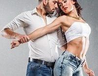 Daniel & Desirée ~ Show