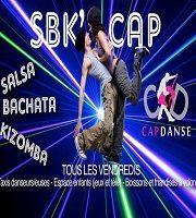 Vendredi ✨  Cours & Soirée Salsa, Bachata, Kiz ~ CapDanse
