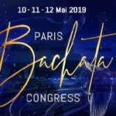 Paris Bachata Congress 2019