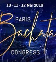 Paris Bachata Congress 2019
