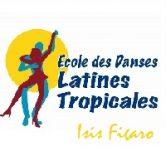 "Samedi ~ Soirée Latine & Tropicale ~ La  ""Mensuelle"" Isis F."