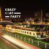Crazy Boat latino ~ Croisiere !
