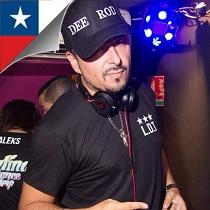 DJ Danny Dan Rodriguez
