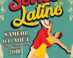 Soirée Latino ~ Salsa / Bachata