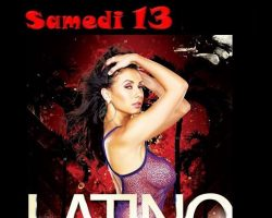 Soirée Latino / Le CLUB