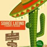 Soirée Latino / SBK
