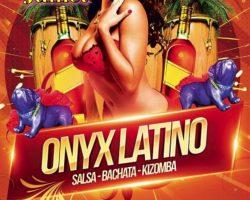 ONYX – LATINO